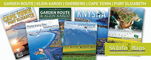 Knysna Information www.knysna-information.co.za
