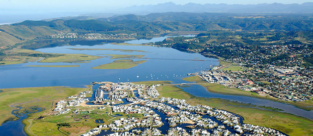 Holiday Homes in Knysna - The Pros and Cons