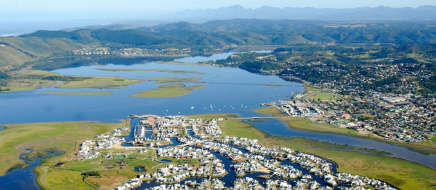 Best Loved Garden Route Town - Knysna