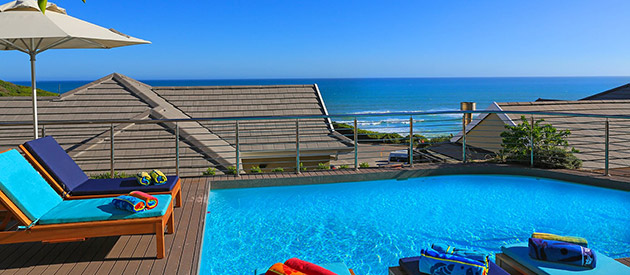 Brenton Haven Beachfront Resort - Knysna - Garden Route