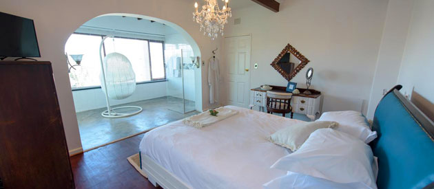 SENATE BOUTIQUE GUEST HOUSE, KNYSNA