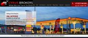 CYRUS BROKERS - PETROL STATIONS FOR SALE