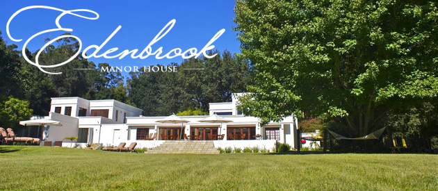 EDENBROOK COUNTRY HOUSE